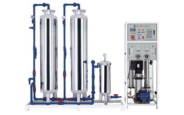 中水净化回用NFRO系统